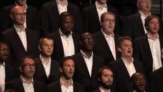 "Playing for Philharmonie 2016 ""Lamma Bada"""