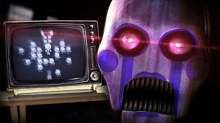 DID NOT SEE THAT COMING. || Five Nights At Candy
