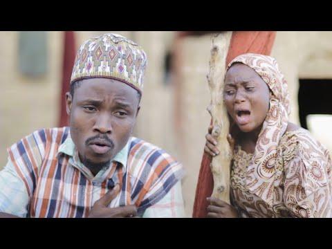 Hauwa Kulu - Umar M Shareef X Hassana Muhammad Official Video 2019