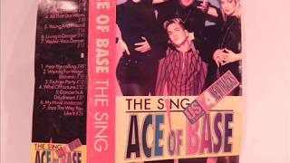 Ace Of Base - album ''The Sign'' Casette HQ