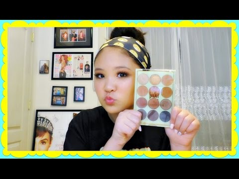 Pixi x Itsjudytime Get The Look Palette - It's Lip Time by Pixi by Petra #5