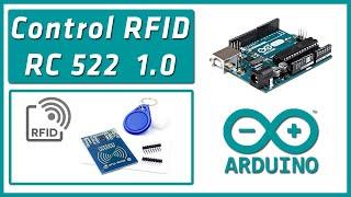 Tutorial Controle de Acesso via RFID e