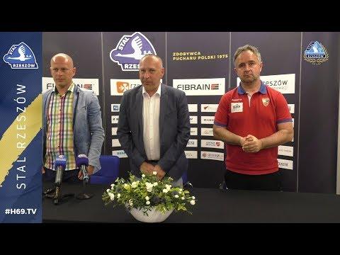 WYPOWIEDZI: Stal Rzeszów - Wisła Puławy 3-0 [WIDEO]