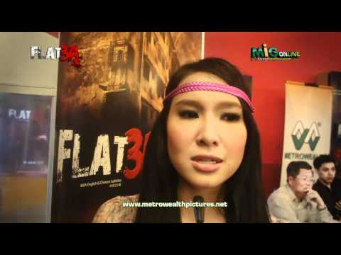 MiG Online - Interview Intan Ladyana Flat 3A