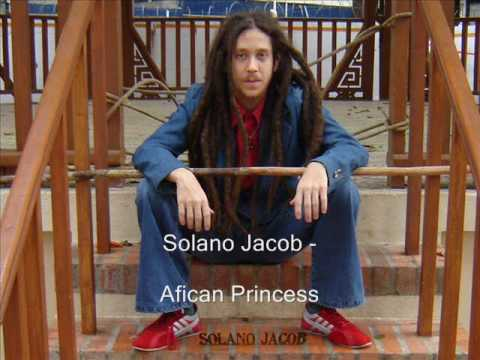 Música African Princess