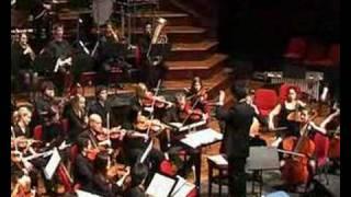 Princess Mononoke  Journey To The West Eminence Symphony Orchestra