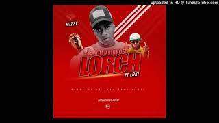 Thembinkosi Lorch (ft Loki)