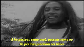 "Bob Marley And The Wailers   ""I Know A Place"" (Original Version)   Traduzido   PTBR"