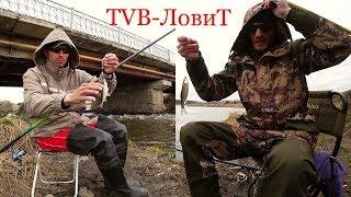 Рыбалка на поплавок 2018! Ловля рыбы болонской удочкой в реке на течение | Елец Плотва Ёрш