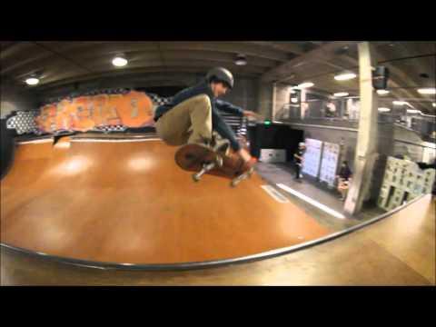 Sixth Avenue Skatepark 13th Aniversary Weekend