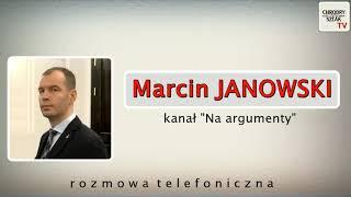 Ideologiczna inwazja na Polskę (Marcin Janowski, Kamil Klimczak)