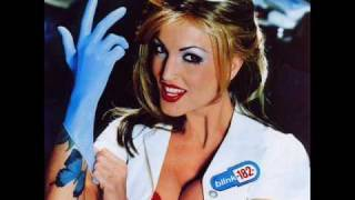 Blink-182  - The Party Song (Demo)