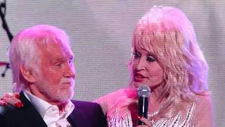 Dolly Parton  I Will Always Love You   Kenny Rogers All For The Gambler