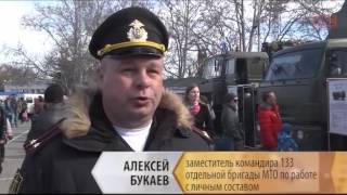 Севастополь отмечает День защитника Отечества и годовщину «Русской весны»