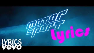 Migos, Nicki Minaj, Cardi B   MotorSport (Lyrics) | Lyrics Of Migos, Nicki Minaj, Cardi B MotorSport