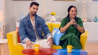 Neha Dhupia And Karan Bedi – The Love Laugh Live Show - Promo