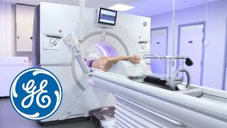 GE Healthcare: Cardiovascular imaging with Revolution CT