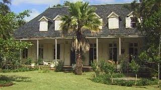 preview picture of video 'Mauritius, Villa Eureka - Republic of Mauritius Travel Channel'