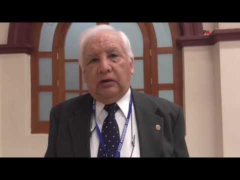 Entrevista a Zolezzi Chacón, Consultor Energía