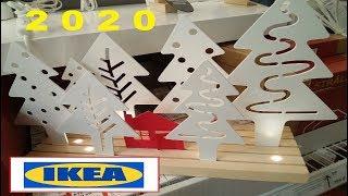 🎄 IKEA 🎄 ЗИМНЯЯ КОЛЛЕКЦИЯ 2020 - НОВЫЙ ГОД в Икеа
