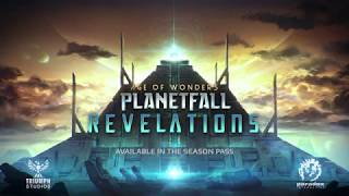 VideoImage1 Age of Wonders: Planetfall - Revelations