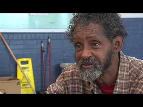 Janitor retiring after decades of service to Durham school