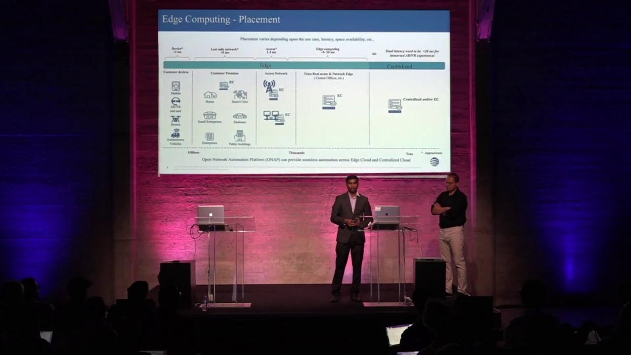 OpenDev Opening Keynotes: Kandan Kathirvel & Rodolfo Pacheco