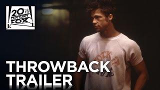 Fight Club | #TBT Trailer | 20th Century FOX