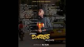Dj Sjs   Street Dance Mix (OFFICIAL AUDIO)