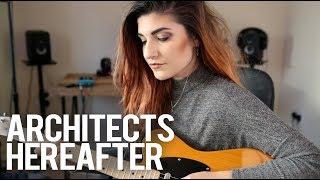 Architects   Hereafter Cover | Christina Rotondo