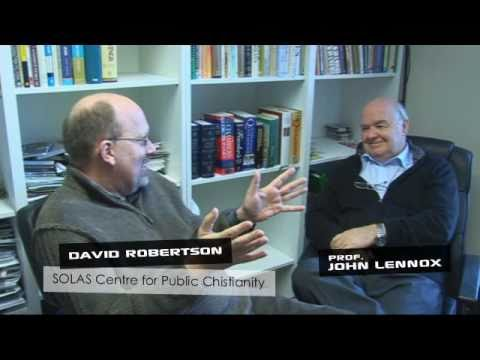 "Fleabytes 10 – John Lennox reflects on the ""Out of the Silent Church"" conference"