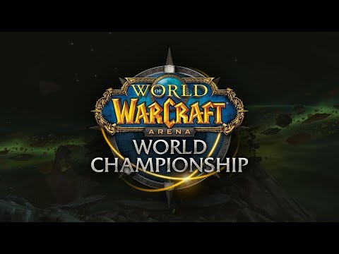 Panda Global vs. ABC - WoW Arena World Championship Finals