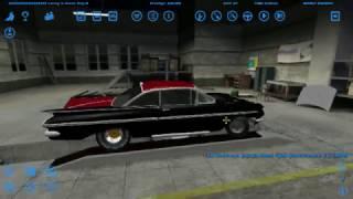 Как сделать свою машину в slrr 600