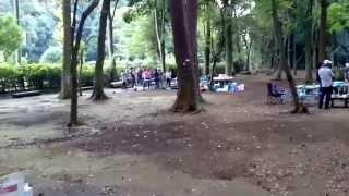 手賀の丘公園のイメージ