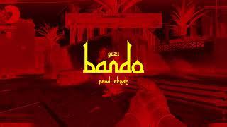 YUZI 💔   BANDO [prod. Rkeat] (Áudio)