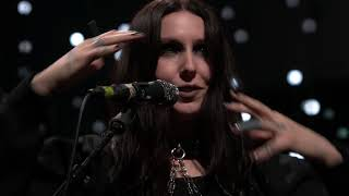Chelsea Wolfe Full Performance Live On Kexp