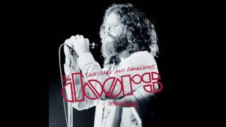 The Doors - Maggie M'Gill (Backstage and Dangerous: The Private Rehearsal)