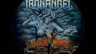 Iron Angel - Fight For Your Life