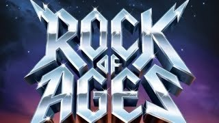 Rock of Ages Soundtrack Tracklist - Tracklist OST
