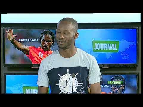 Sport : Echos de CAN de RTI 2 du 23 juin 2019 par Boris Odilon Blé Sport : Echos de CAN de RTI 2 du 23 juin 2019 par Boris Odilon Blé