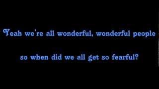 Emeli Sande - Read All About It pt3 | Lyrics on Screen Full HD 1080p