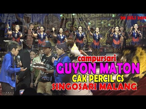 Download Video Percil Cs Percil Cs 19 September 2018 Guyon Maton