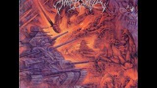 Angel Corpse - Christhammer