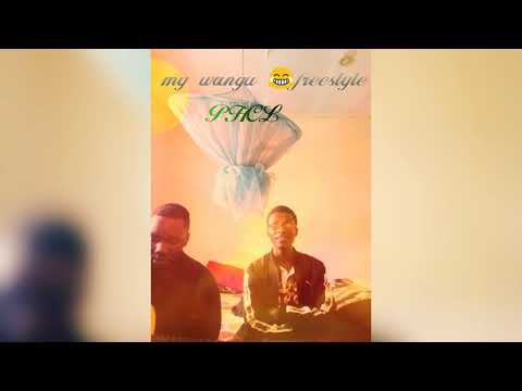 Nobbe & phcl_boy -my wangu 😀(official freestyle acoustic version]live