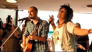 Rosana & Abel Pintos - La llave