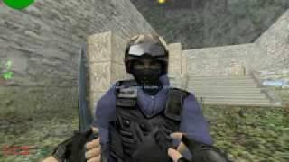 Контр-Страйк, Админ из Counter-Strike жжёт нереально