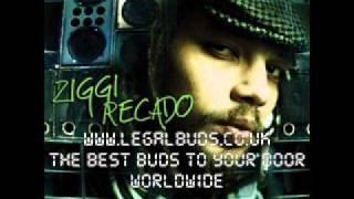 Get Out Ehh - Recado - Ziggi - 2011 New Reggae Album
