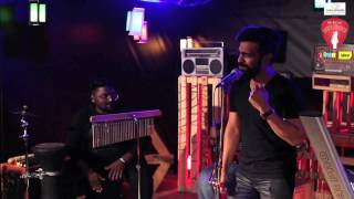 Unnai Kanda/Venmathi Medley| Nivas Ft. Navneeth Sundar| Mirchi Unplugged Season 02