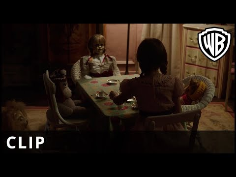 Annabelle: Creation (Clip 'She Wanted Permission')