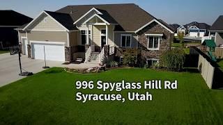 996 Spyglass Hill Rd Syracuse Utah